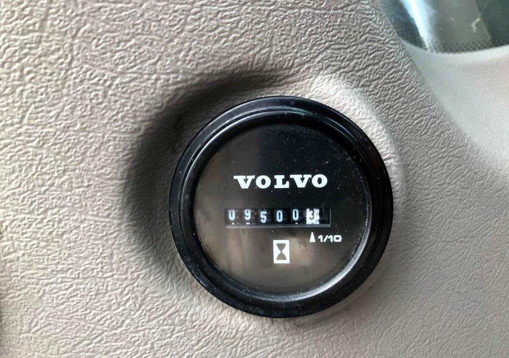Volvo EC, 2013 год, 4 500 000 рублей, 4 фотография