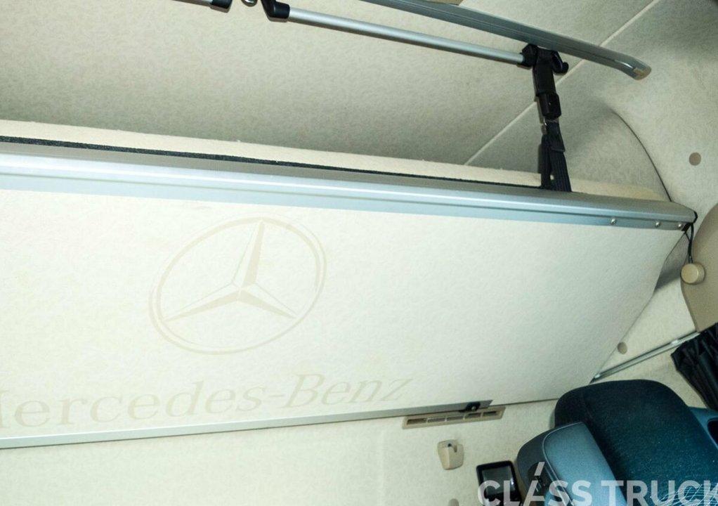 Mercedes-Benz Actros, 2016 год, 5 670 000 рублей, 13 фотография