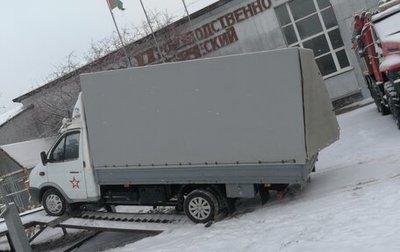 ГАЗ ГАЗель (3302), 2007 год, 420 000 рублей, 1 фотография