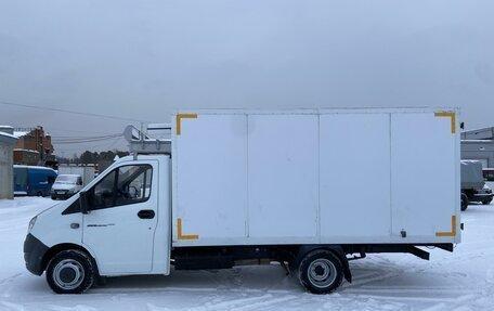 ГАЗ ГАЗель Next, 2015 год, 790 000 рублей, 16 фотография